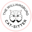 The Williamsburg Cat Sitter